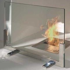 Огнеупорне стекло
